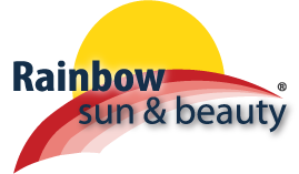 Rainbow Sun Beauty
